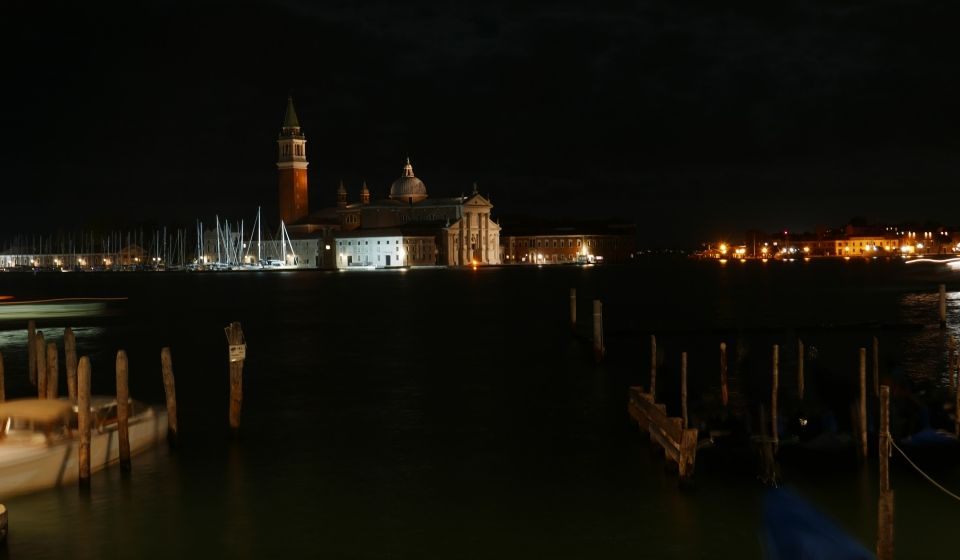 Venezia by night